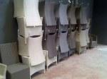 kode produk : single 57 | bahan : rotan sintetis, kerangka aluminium | harga : 590 000/ kursi | pembelian minimal 4 kursi |
