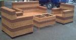 kode produk : set 64 | bahan : rotan,  kerangka kayu mahoni | harga :  3. 800, 000 |